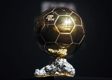Mellerio, le joaillier derrière la création du Ballon d'Or