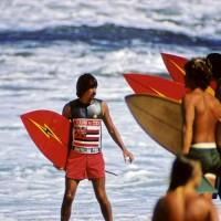 Top 5 des plus grands surfeurs de l'histoire