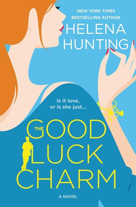 Cover reveal : Découvrez la couverture et le résumé du prochain roman VO d'Helena Hunting