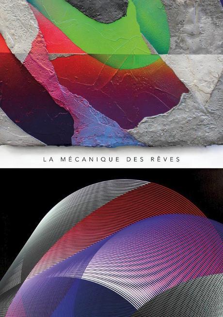 Arnaud Liard & Sébastien Preschoux / Exposition en duo  « La Mécanique des Rêves »