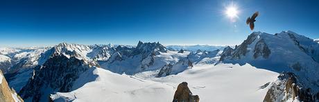 Chamonix - Mont-Blanc