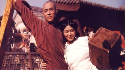 Il était une fois en Chine 3 : Le Tournoi du Lion - Wong Fei Hung III: Si wong jaang ba, Tsui Hark (1993)