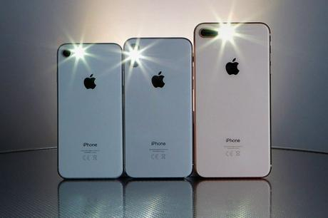 Un nouveau design pour l'iPhone en 2018 ?