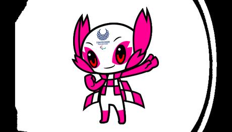 Les mascottes des JO 2020 de Tokyo