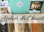 L'Atelier chocolat