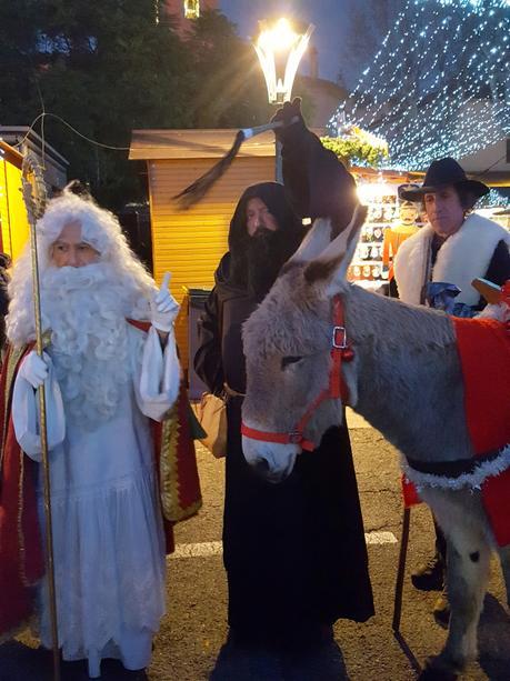 Le « conte » à rebours avant Noël