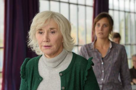 Le Tueur du Lac deBruno Dega et Jeanne Le Guillou (TF1)