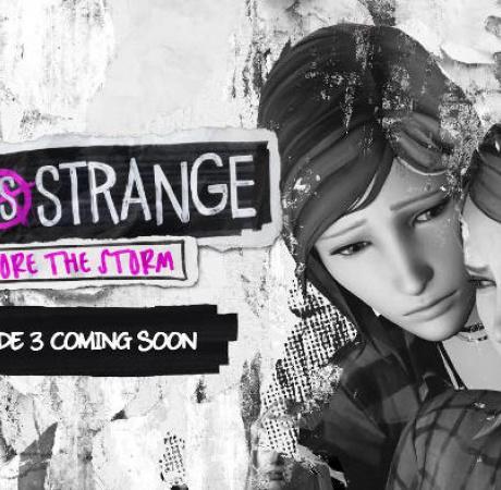 Life is Strange : Before the Storm  L'épisode 3 « l'enfer est vide » arrive le 20 décembre