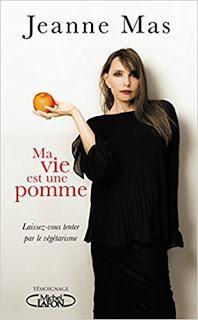 Ma vie est une pomme de Jeanne Mas
