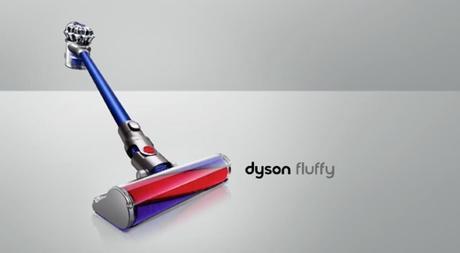 Le dyson V6 Fluffy ou Absolute ? Quel est le meilleur ?