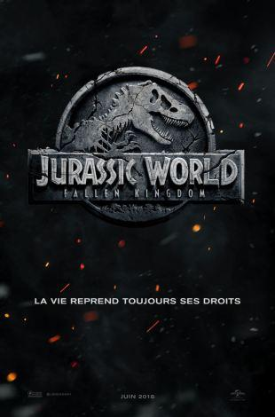 [Trailer] Jurassic World 2 : apocalypse maintenant !