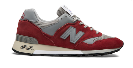 New Balance Made in US/UK 577
