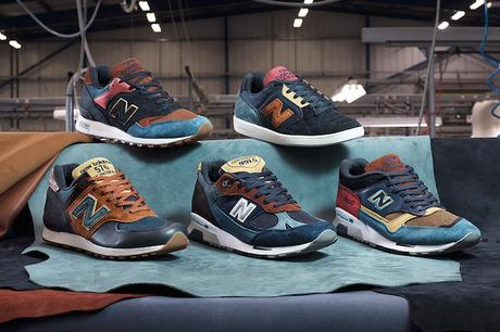 New Balance Made in US UK