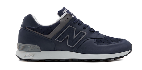 New Balance Made in US/UK 576
