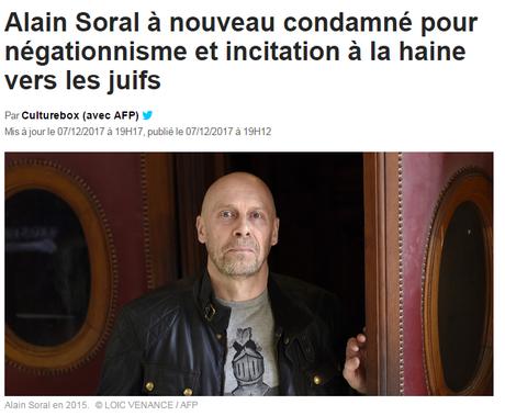 l'énième condamnation de #soral, petit commercial de la haine… #antifa
