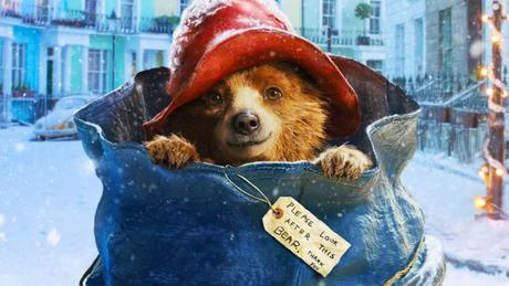 Le film du Week : Paddington (iTunes)