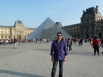 La parole est aux expats ! Stelios, un grec à Paris