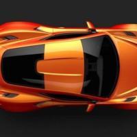 La Saleen s1, un coupé sport qui devrait plaire