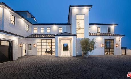 LeBron James dépense 23 millions de dollars pour une deuxième maison à LA