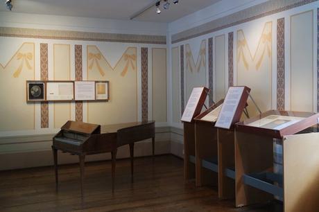 vienne appartement musée haydn haydnhaus