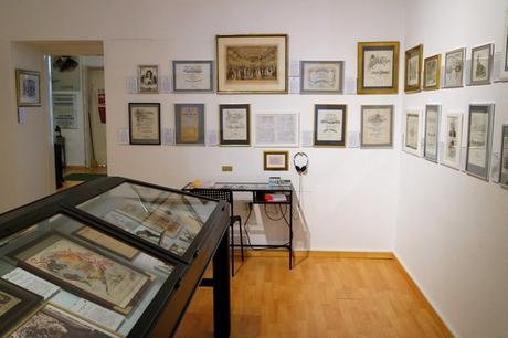 vienne musée strauss dynastie