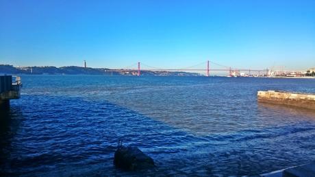 Une journée à Lisbonne