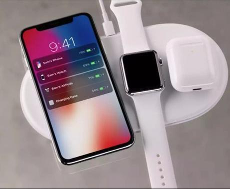 TIME : l'iPhone X & l'Apple Watch 3 dans le top 10 des gadgets de 2017