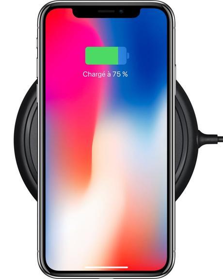 iPhone X, 8 & 8 Plus : que vaut la recharge sans fil «rapide» d'iOS 11.2 ?