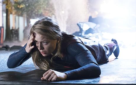 Les critiques // Supergirl : Saison 3. Episode 9. Reign.