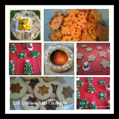 Récapitulatifs biscuits