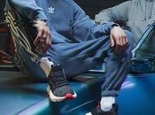 Prophere nouvelle basket signée adidas Originals