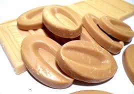 Mini-moelleux au chocolat Dulcey fait-maison