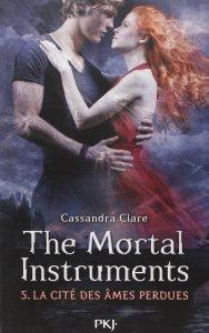 The Mortal Instruments tome 5 : La cité des âmes perdues, Cassandra Clare