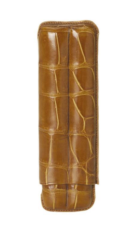 Pinel & Pinel présente sa collection d'étuis à cigares