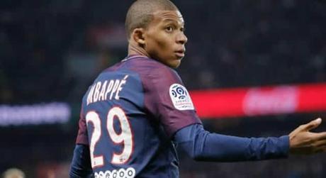 La déclaration complètement folle de ce journaliste sur l'avenir de Mbappé au PSG !