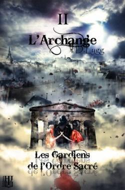L'Archange de D.Lygg