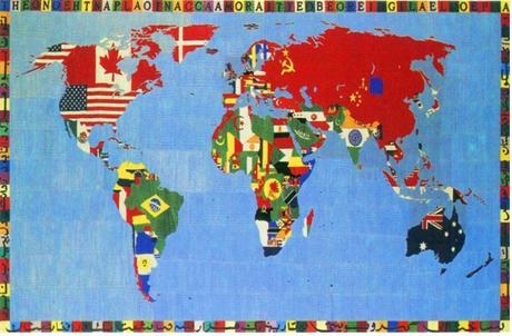 Quand les voies des imaginaires questionnent «la mondialité »