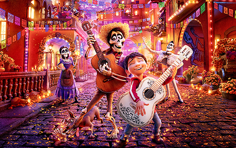 MOVIE | Coco : Notre critique !