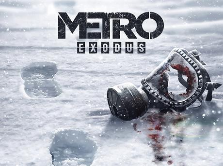 #Gaming : Metro Exodus sera disponible à l'automne 2018 !