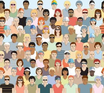 PSYCHO : Un clin d'œil suffit pour jauger la menace dans un groupe