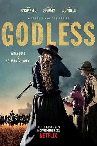 [Critique] GODLESS – Saison 1