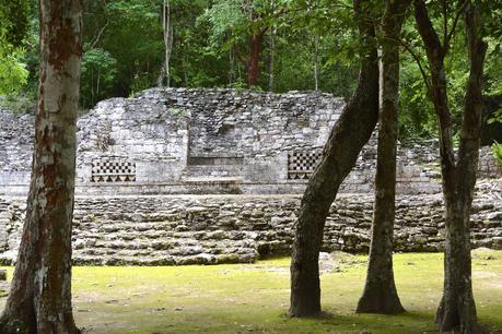 Ruines Becan