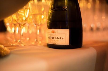 "Arthur Metz : Bulles et Vins ""Made in Marlenheim"