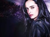 Jessica Jones trailer date pour saison
