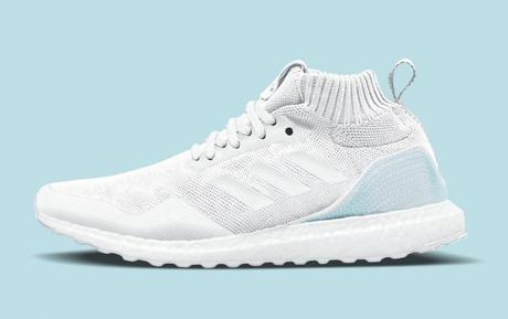 Ultra boost mid x Parley