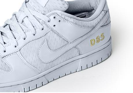 Nike Dunk Plattenbau