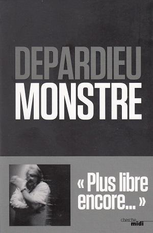 Monstre, de Gérard Depardieu