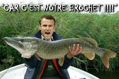 [Redite] Macron : l'excitation du renoncement