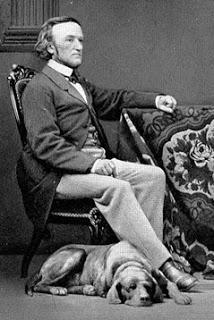 Richard Wagner, ami des bêtes. Un article de A. Autrand en 1933