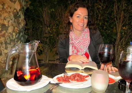 Gaëlle et l'Humanitaire : Tchad, Espagne et Maroc 2/3